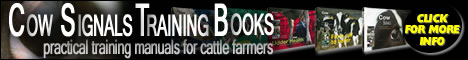 Buy Cow Signals Training Books